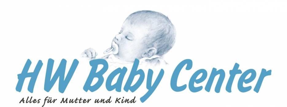 Produkte von HW Baby Center AG-HW Babycenter - HW Baby Center